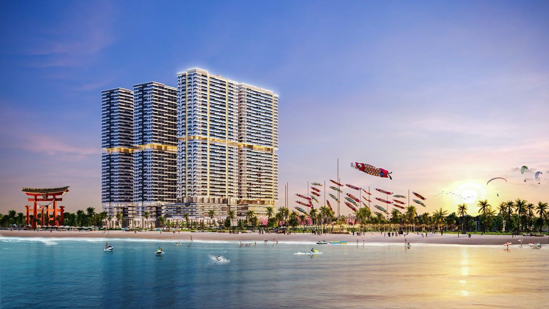 Thị trường căn hộ Quy Nhơn: Bứt tốc phi mã - Đột phá tăng nhanh | thi truong can ho quy nhon 1