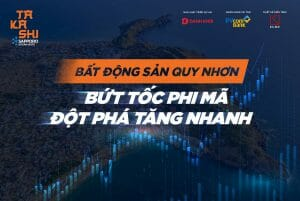 Thị trường căn hộ Quy Nhơn: Bứt tốc phi mã - Đột phá tăng nhanh | thi truong can ho quy nhon 2 300x201