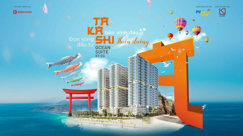 Bất Động Sản Miền Trung - Điểm Đến Mới Cho Nhà Đầu Tư Phía Bắc   bat dong san mien trung noi bat voi takashi ocean suite e1625884289431