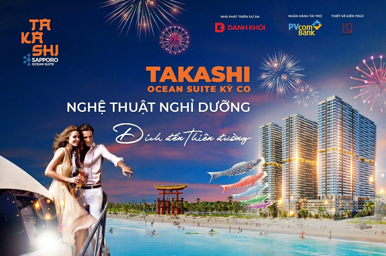 Chủ đầu tư Takashi Ocean Suite đón đầu xu hướng du lịch của người trẻ   chu dau tu takashi ocean suite