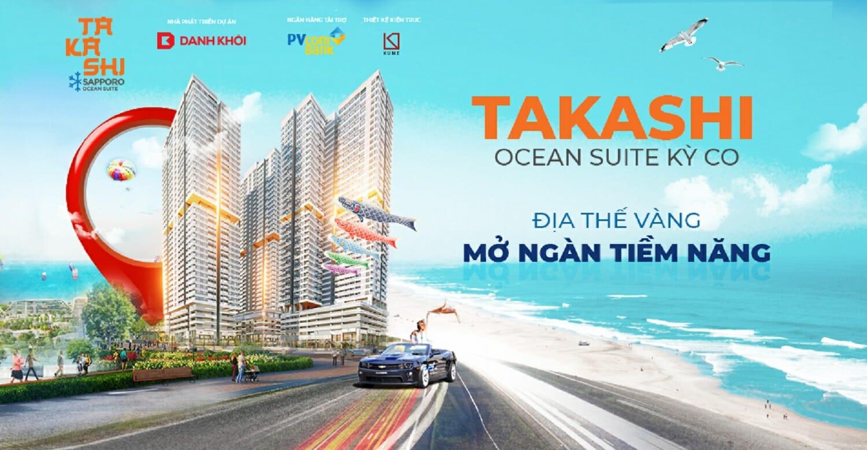 Phương thức thanh toán Takashi Ocean Suite linh hoạt kích cầu sức mua | phuong thuch thanh toan takashi ocean suite