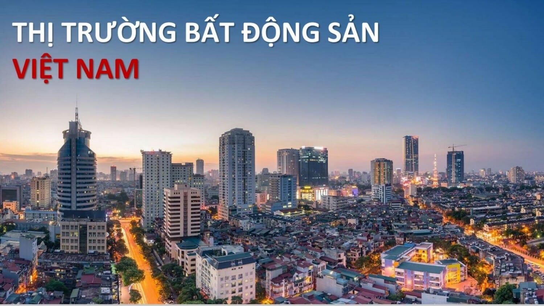 Bất động sản Việt Nam Tạo Sức Hút Lớn Với Các Nhà Đầu Tư Nhật Bản | thi truong bat dong san viet nam day trien vong