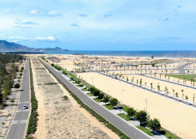 Bất động sản ven biển miền Trung dậy sóng với đô thị Nhật Takashi | bat dong san ven bien mien trung day song 2