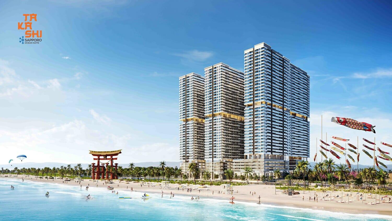 Dự án Nhơn Hội New City Quy Nhơn cơ hội đầu tư an toàn   nhon hoi new city 1